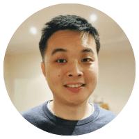 Richard Liu, Co-Founder at Yought