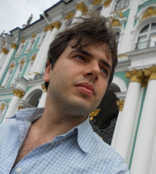 Giulio Gargiullo